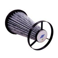 Комбинированный фильтр для LufterJET HELIX 125 мм