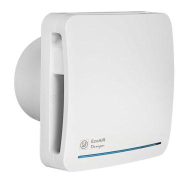 Смарт-вентилятор S&P EcoAIR