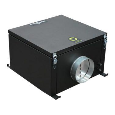 Вытяжная установка BW-700 EC