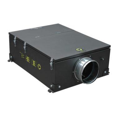 Очиститель воздуха канального типа ФКО-600 LED