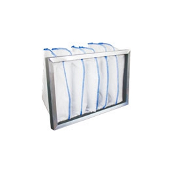 Пылевой фильтр EU 4