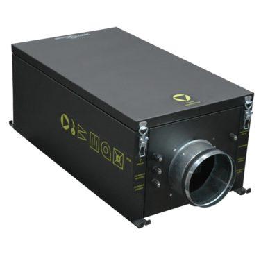 Вентиляционная приточная установка Колибри-500 EC