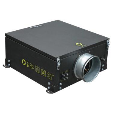 Вентиляционная приточная установка Колибри-700 EC