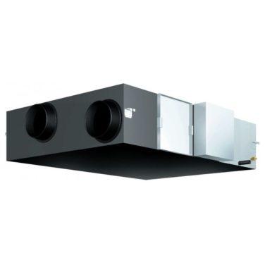 Приточно-вытяжные вентиляционные установки Daikin серии VKM