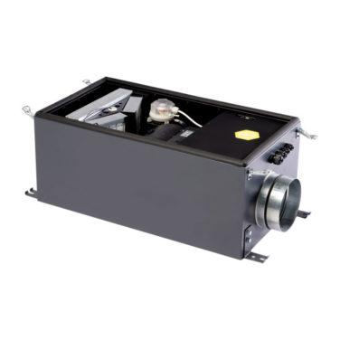 Вентиляционная установка Minibox.Е-650-1/5kW/G4