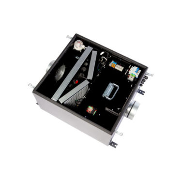 Вентиляционная установка Minibox.Е-1050-1/10kW/G4